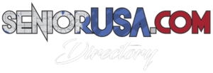 Senior USA Directory Logo